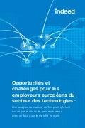 Opportunités et challenges pour les employeurs européens du secteur des technologies