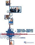 Independence University Online Course Catalog 2010-2011