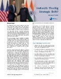 India-US: The Big Strategic Shift?