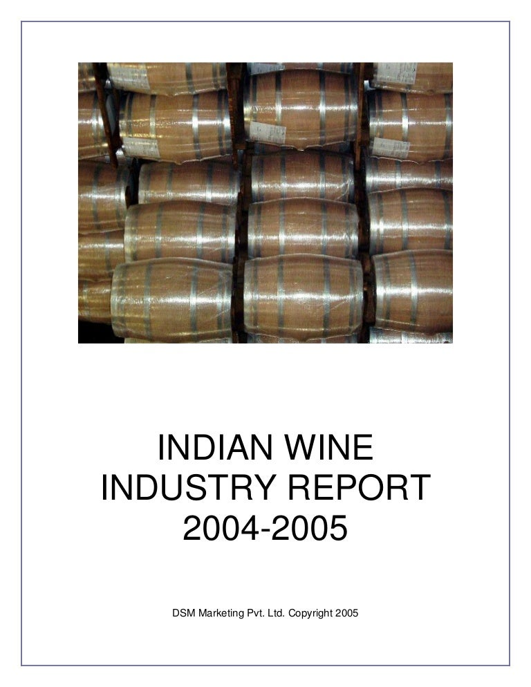 wine industry introduction essay The history of french wine, spans a period of at least 2600 years dating to the founding of massalia in the 6th century bc by phocaeans with the possibility that viticulture existed much earlier.