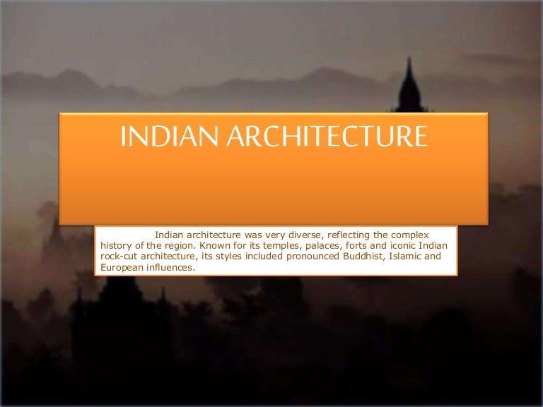 india and pakistan history of architecture 3