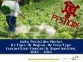 India Pesticides Market Forecast 2026 - brochure