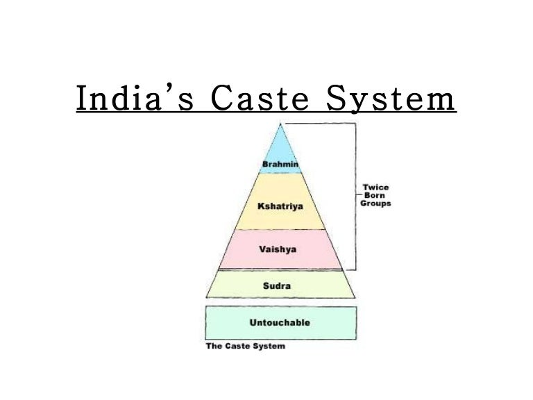 caste system good india essay Origin and history of caste system in india there are many theories relating to the origin of caste system in the country while a few of these theories are historical, some are religious or biological.