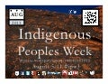 Indigenous Peoples Week 2013 #ipw3