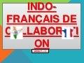 Indo français de collaboration