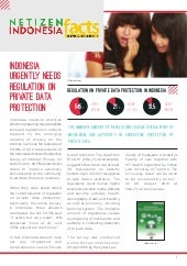Indonesia Netizen Facts (July - September 2016)