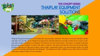 indoorplaygroundequipmentsolutioninthail