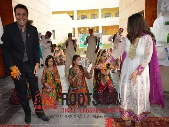 Indo-Pak dosti...journey of a life time ...