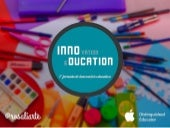 Innoducation - Ponencia Rosa Liarte