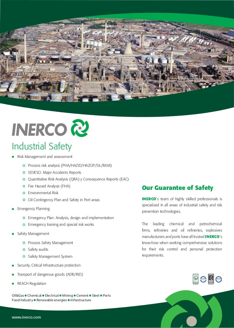 Inerco Industrial Safety Electrical Emergency Plan Inercoindustrialsafety 141223053922 Conversion Gate01 Thumbnail 4cb1419313280