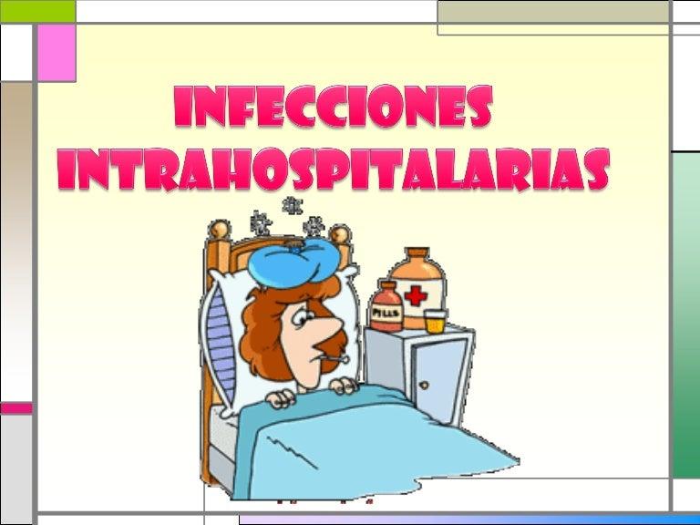 causas de las infecciones intrahospitalaria en neonatologia