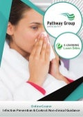 Infection Prevention & Control Non-clinical Guidance