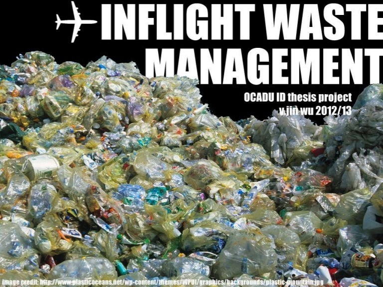 Dissertation on waste management