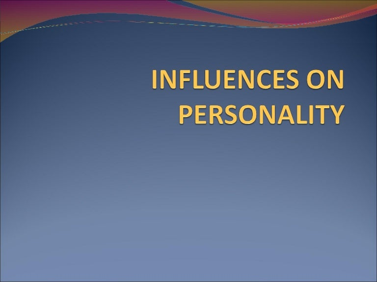 essay on personality development screen shot