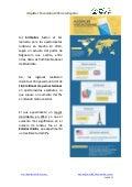 Infografia Alquiler Vacacional en España 2014