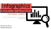 Infographics: E-volving Instruction for Visual Literacy