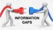 Information Gaps for Teaching English