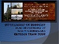 Information on Buddhist Places Covered by MahaParinirvana Express Train Tour