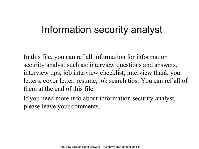 Informationsecurityanalyst-140702053349-Phpapp02-Thumbnail-4.Jpg?Cb=1404279259