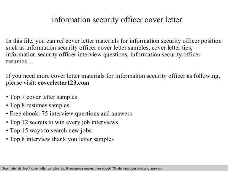 security job objective exolgbabogadosco. information security ...