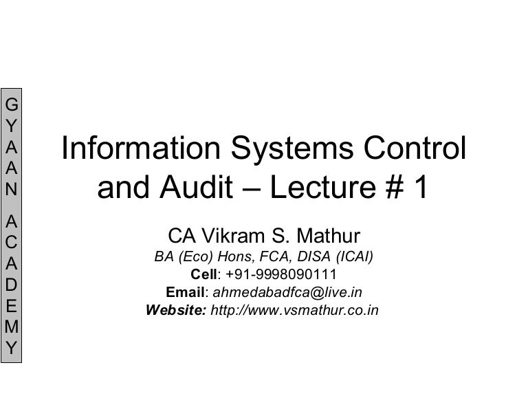 information system control The quality control subsystem of a manufacturing information system relies on the data collected on the shop floor by the sensors embedded in the process control systems total quality management (tqm) is a management technique for continuously improving the performance of all members and units of a firm to ensure customer satisfaction.