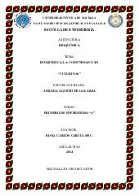 1000 Bits de Libros: DESCARGAR PDF BIOQUIMICA ESTRUCTURAL ...