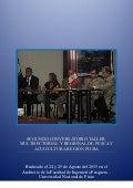 Informe Final Conversatorio Taller Multisectorial de Pesca y Acuicultura. Región Piura 2015.