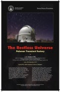 Public Lecture: The Restless Universe: Palomar Transient Factory