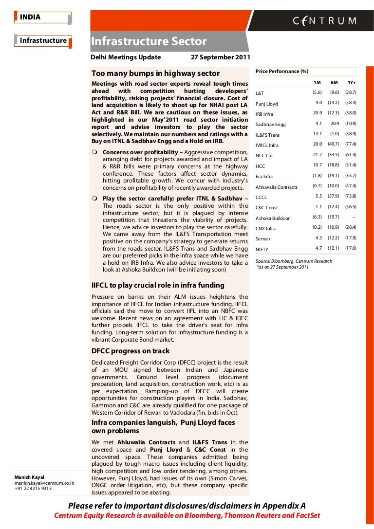 draft business plan for dfccil