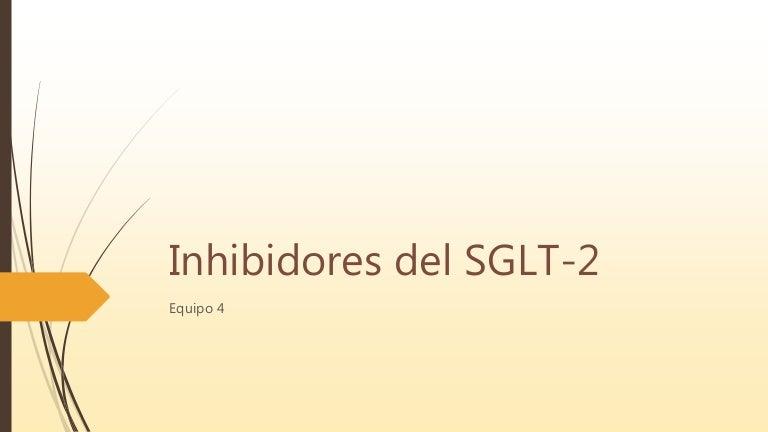 inhibidores de sglt-2 en los efectos secundarios de la diabetes