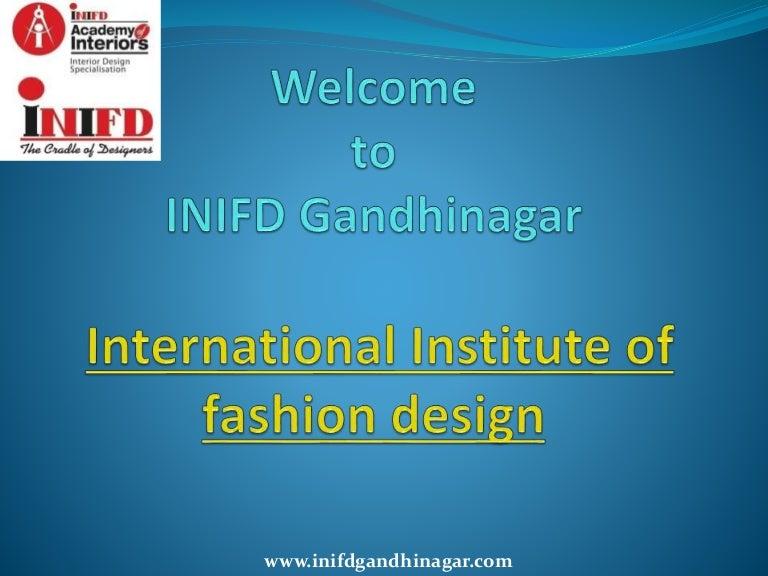 Fashion And Interior Design Courses Admissions Gandhinagar