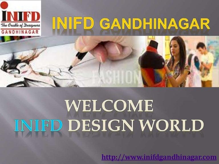 Fashion Design Institute Gandhinagar