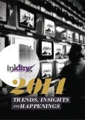 Inkling 2014 Trends, Insights and Happenings