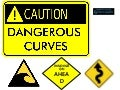 Innovation : Dangerous Curves ahead