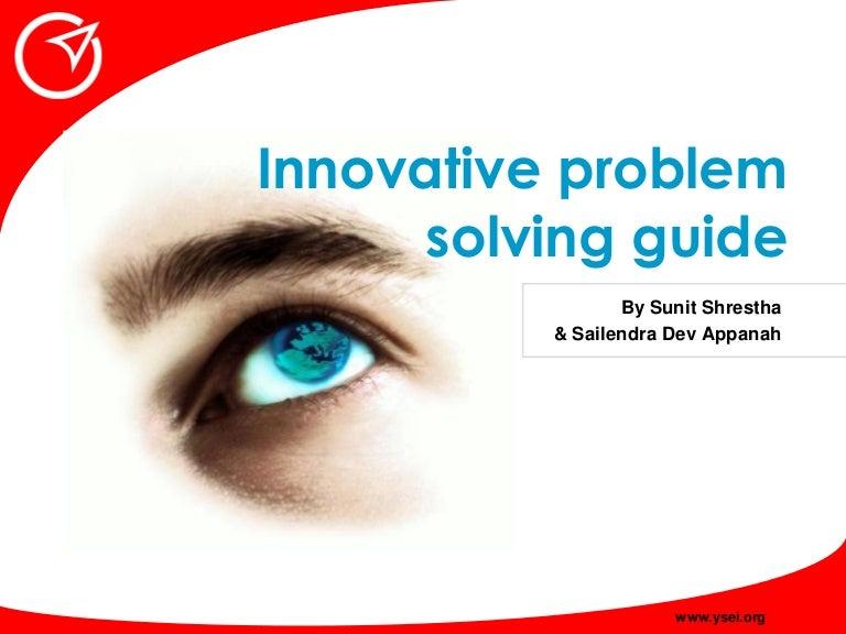 www.problem solving