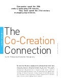 The Co-creation Connection