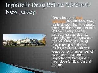 drug addiction on long island