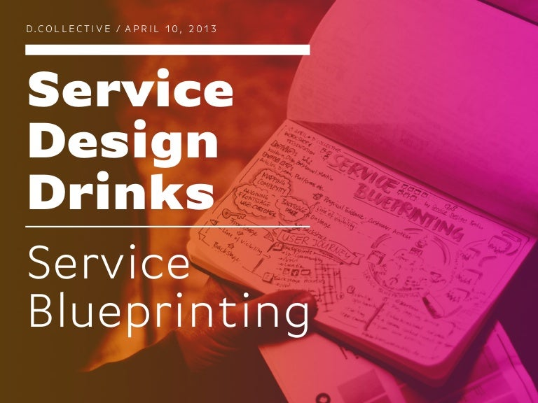 Service blueprinting service design drinks berlin malvernweather Image collections