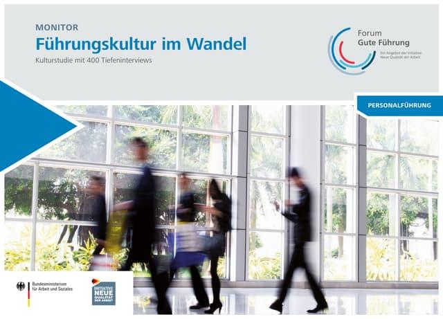 Inqa Monitor Forum Gute Fuehrung