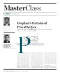 Dr. Irfan Atcha's article on Inside Dental Technology magazine