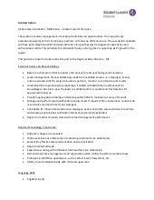 Alcatel Lucent Enterprise - Inside sales job description