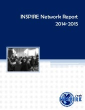 INSPIRE Annual Report 2014 - 2015 (updated 2016.01.12)