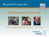 Inspired Legacies