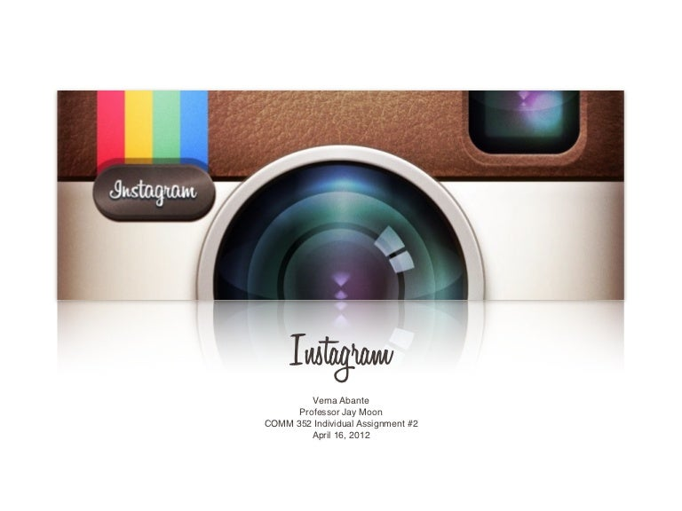 Instagram powerpoint toneelgroepblik Image collections