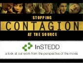 Stopping Contagion At the Source