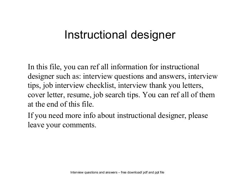 InstructionaldesignerPhpappThumbnailJpgCb