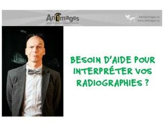 Animages - Pour soumettre vos radiographies