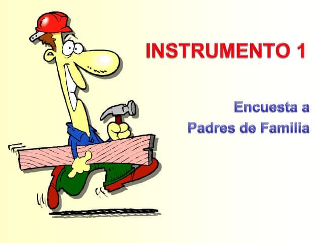 Instrumento 1 PP.FF.