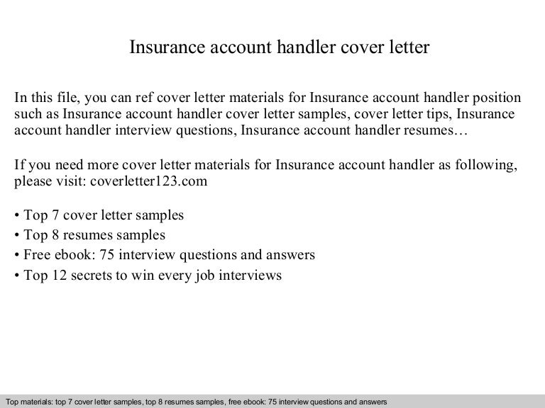 Insuranceaccounthandlercoverletter 140829035053 phpapp02 thumbnail 4gcb1409284279 altavistaventures Images
