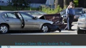 Insurance Claims after an Accident by Preston Rezaee